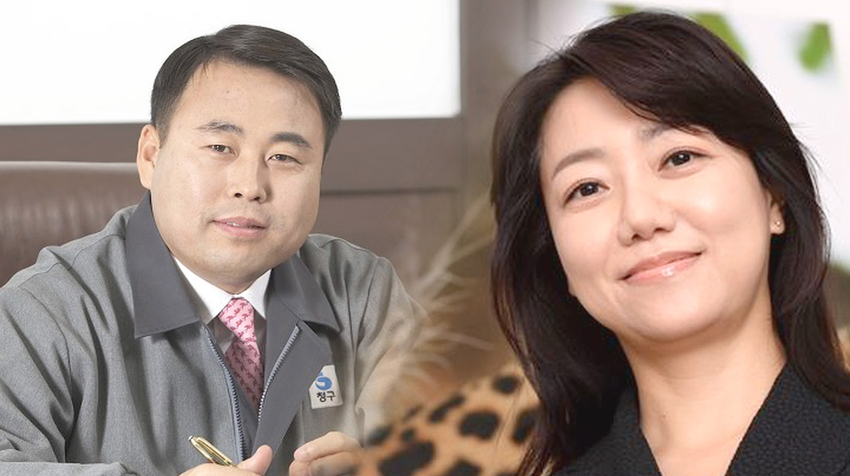대통령 올케 서향희, '철거왕 이금열' 사건 개입