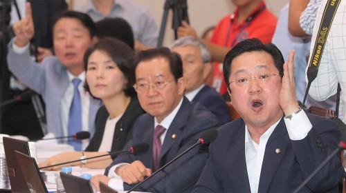 박근혜-최순실 체제의 부역자들 2