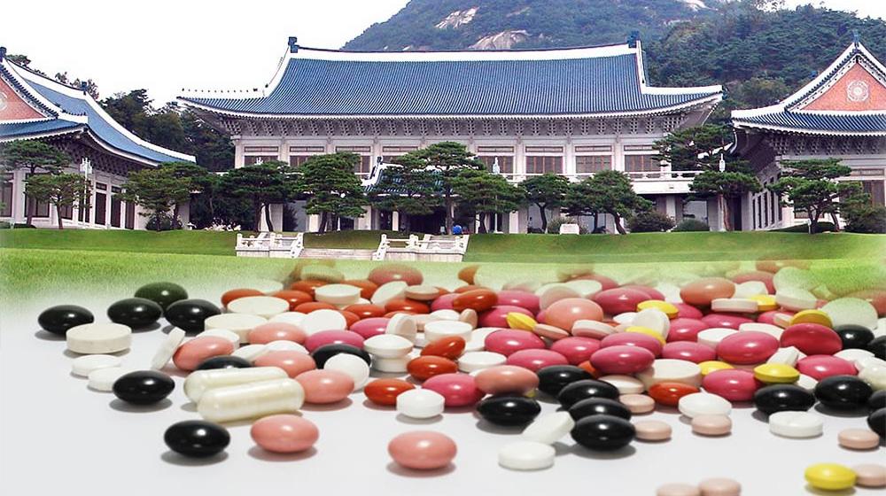 뉴스타파, 청와대 의약품 764건 용도 전수조사 공개