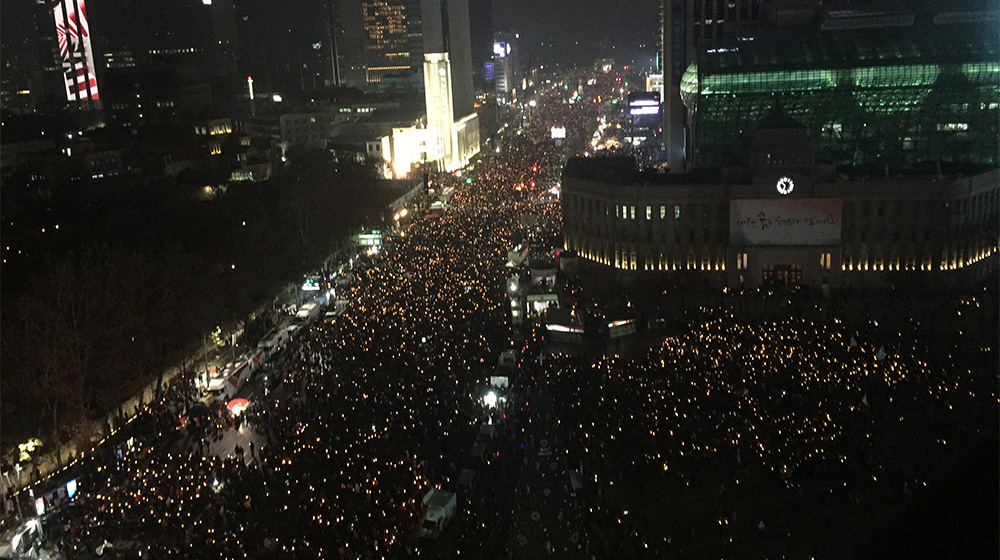 [SNS라이브] 11.26 박근혜 퇴진 범국민행동