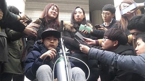"""가습기살균제 사망 1112명인데 징역7년…""""대한민국에 정의는 없다"""""""