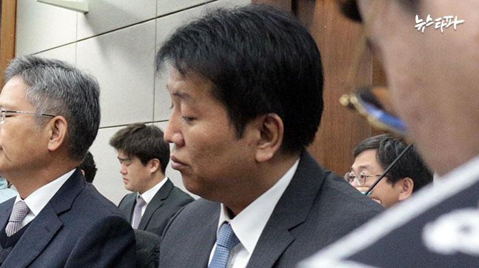 김영수 전 포레카 대표