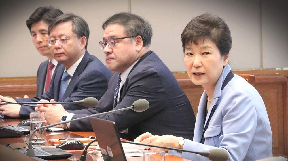 """검찰수사기록 단독입수 - 탄핵사유 """"차고 넘친다"""""""
