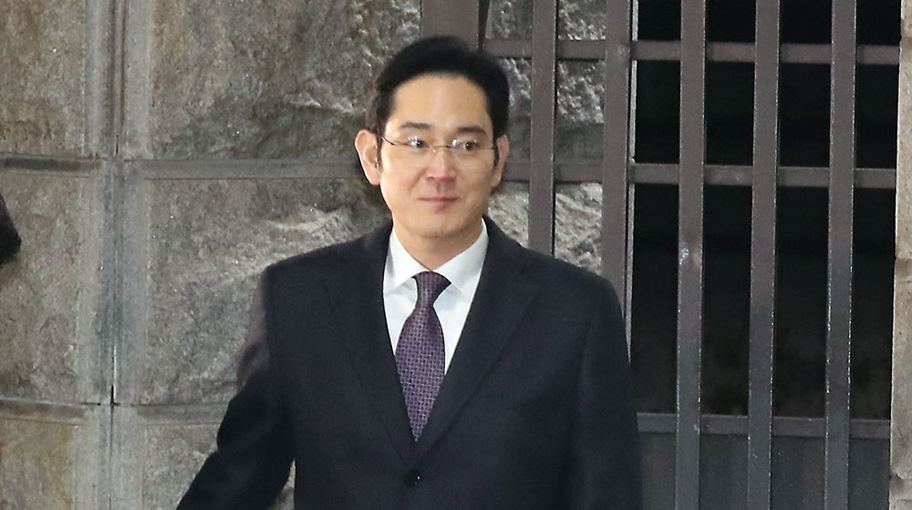 깨지지 않은 '법 위의 삼성' 신화...특검