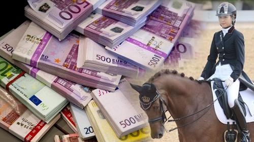 최순실, 수억 원대 말값 독일서 현금 지급.. 유럽에 자금원 있나?