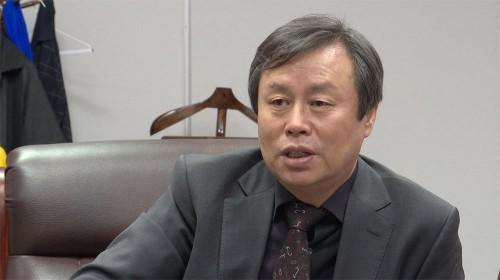 도종환 의원 '블랙리스트는 파시즘 정치의 근거'