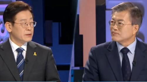 문재인·이재명의 복지논쟁...민주당의 복지정책은?