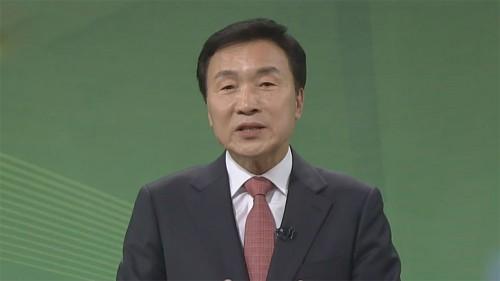 손학규, 2012년 경선 모바일 선거때문에 졌다?