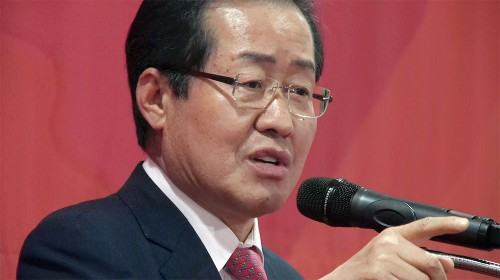 홍준표의 '문재인 10분 제압론' 근거를 따져보니