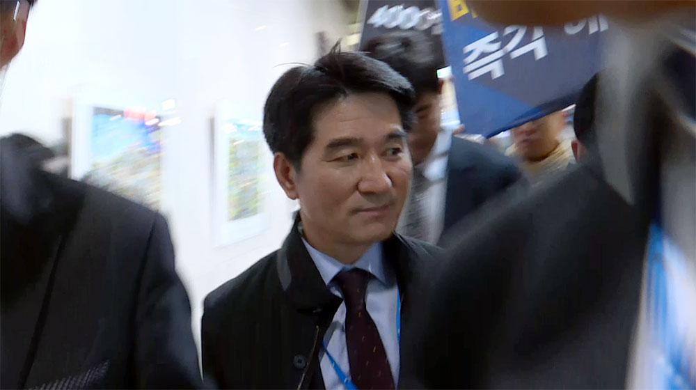 차명투자 의혹 YTN 이홍렬 총괄상무 사표 수리