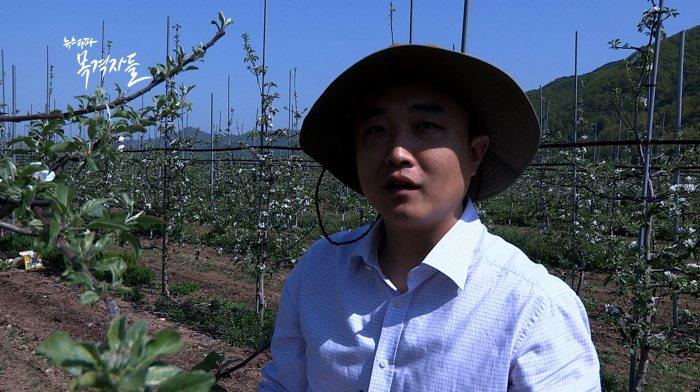 2012년 대선 당시 박근혜 후보 라디오 찬조연설을 한 고태령 씨