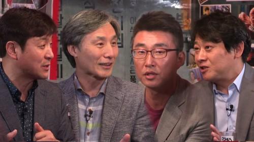 [뉴스포차] 언론과 독자 (최진봉, 변상욱, 노종면, 권순욱)