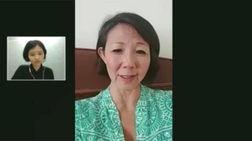 """[화상인터뷰] """"나의 입국금지는 박근혜 정부의 보복일 것"""""""
