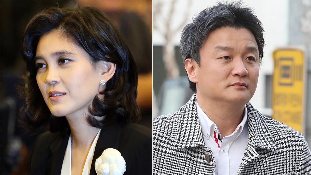 삼성 이부진, 재산분할 피하려 '편법상속' 스스로 인정