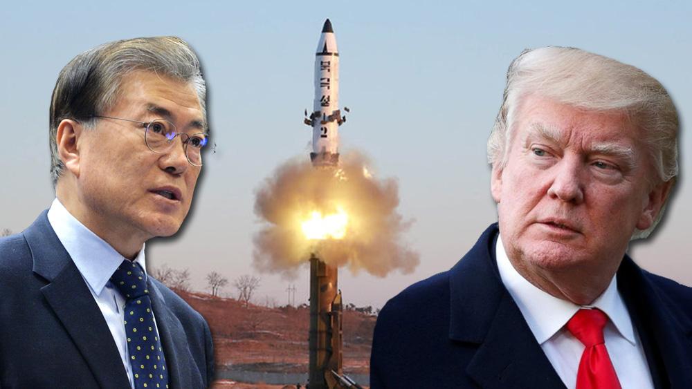 미국의 대북 전략, 어떻게 귀결될까?