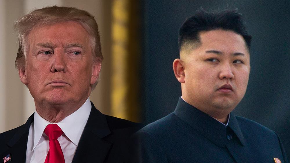[팀 셔록의 워싱턴리포트⑤] 북핵 위기의 본질은 무엇인가?
