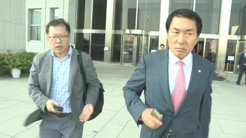 [국회개혁] 안상수, 보도자료 베껴 혈세 890만 원 청구