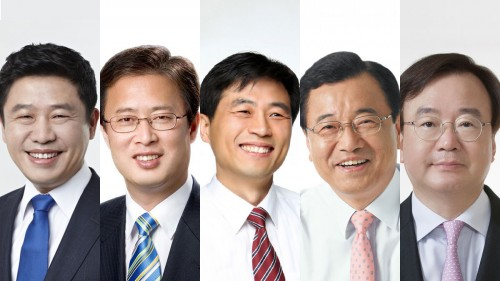 """[국회개혁] 국회의원 14명 잘못 인정… 5명 """"예산 반납하겠다"""""""