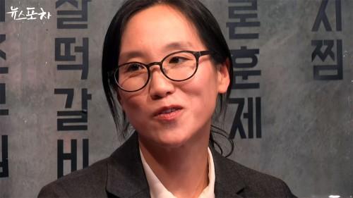 [뉴스포차] 엄마가 정치하면 왜 안돼? (장하나 전 의원)