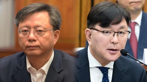 """""""우병우, 김영재의원 관련 기업 세무조사에도 관여"""""""