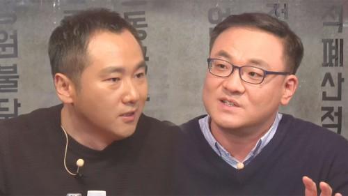 [뉴스포차] '술'과 '음악'에 대한 알쓸신잡 (MBC 조승원과 '생활의 참견' 김양수)