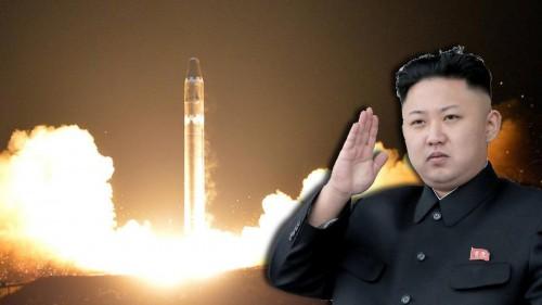 [팀 셔록의 워싱턴 리포트12] 화성 15호 발사를 통해 북한이 얻으려는 것은?