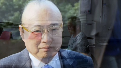 한화 김승연 회장의 '프리즌 브레이크'