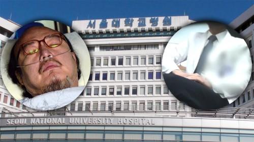 서울대병원, 김승연 회장 관련 의사 공식조사 착수